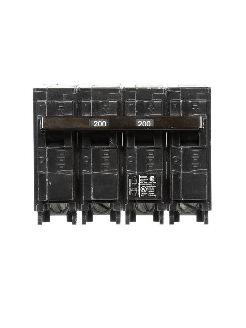 Siemens Industry EQ9685 200 Amp Load Center Main Breaker Kit