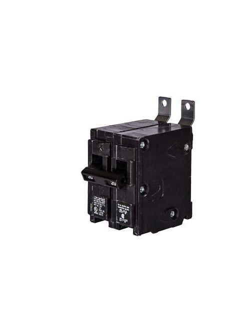 Siemens Industry B2110 120/240 Volt 110 Amp 10 Kaic 2-Pole Type BL Molded Case Circuit Breaker