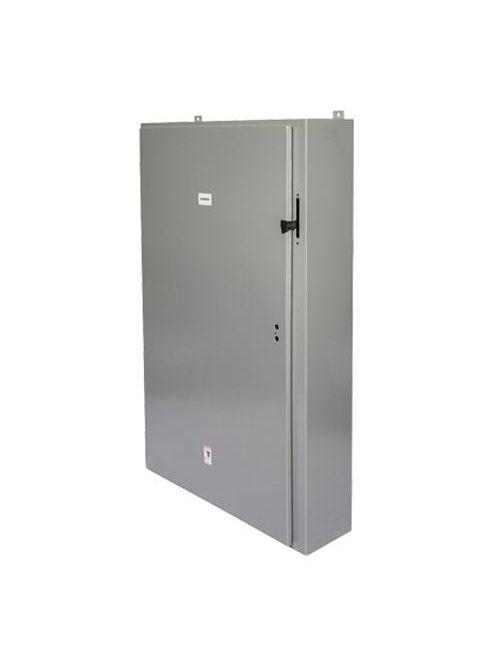 Siemens Industry E3RQJ22B200 2-Pole 240 VAC 200 Amp NEMA 3R Thermal Magnetic Enclosed Circuit Breaker