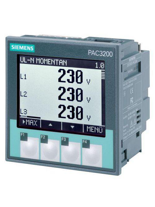 Siemens Ca 7KM21111BA003AA0 7KM PAC