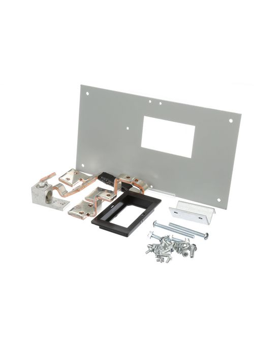 Siemens Industry BBKQ1 3-Pole Panelboard Branch Circuit Breaker Mounting Kit