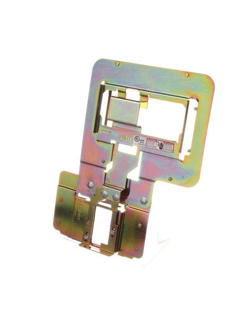 Siemens Industry ECSBPK09 Corrosion Resistant Manual Transfer Load Center Interlock Kit