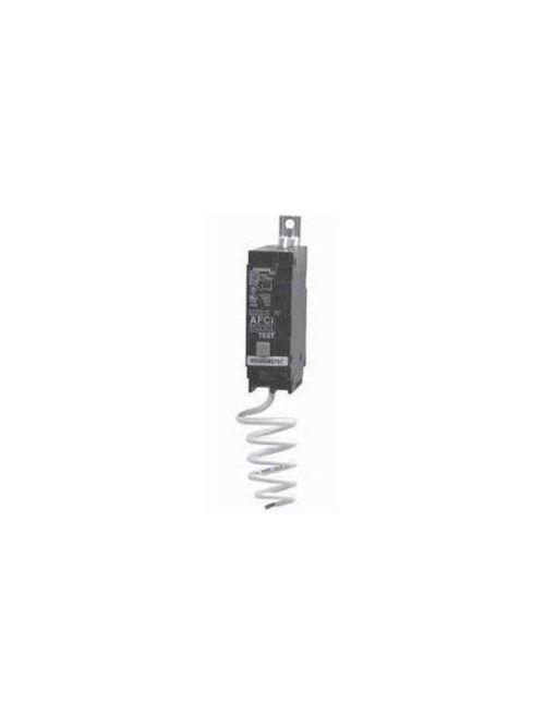 Siemens Industry B120AFC 1-Pole 20 Amp 120 VAC 10 kA Combination Arc Fault Circuit Interrupter