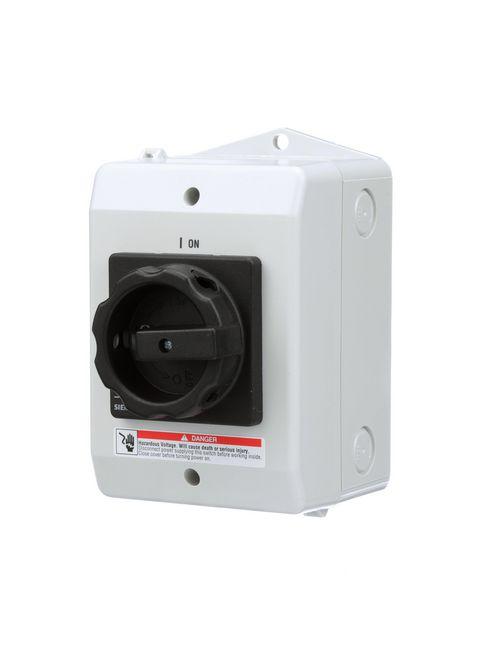 Siemens Ca 3LD22640TB510US2 30A 3P
