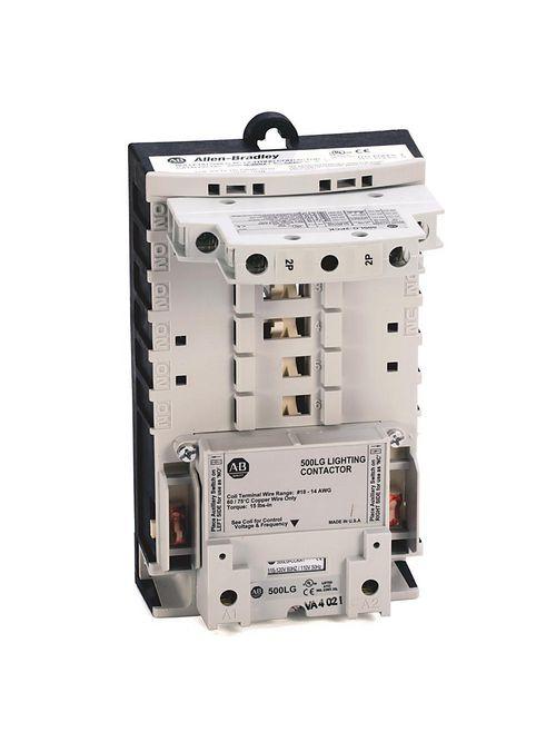 A-B 500LG-200A2-E NEMA Modular Ligh