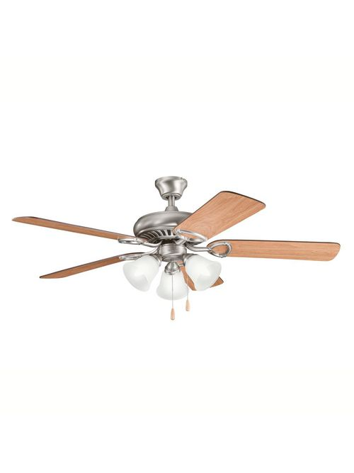 Kichler 339400AP 52 Inch Sutter Place Premier Fan
