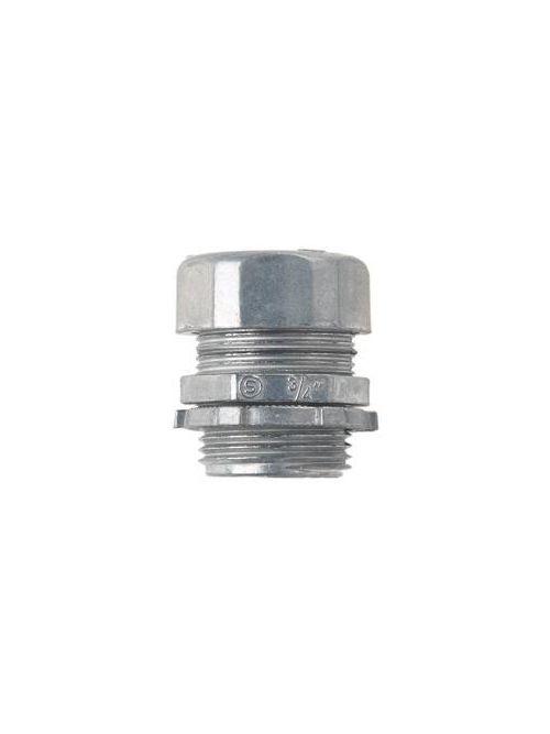 Crouse-Hinds Series 663DC 1-1/4 Inch Die-Cast Zinc Compression EMT Coupling