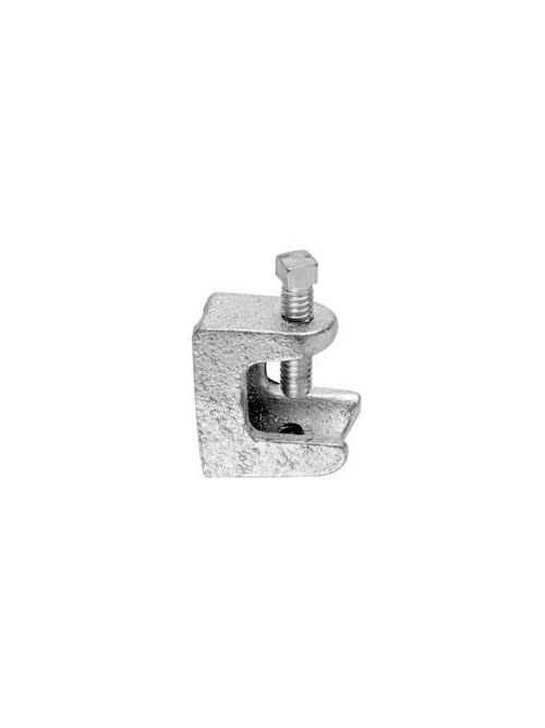 Crouse-Hinds Series 533 2 Inch Malleable Iron Beam Clamp and Insulator Support