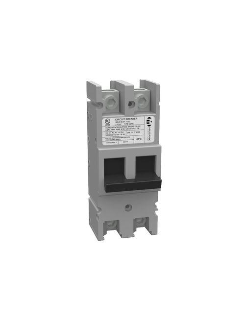 MILB UQFB-150 150A 2P BOLT-ON CB 10