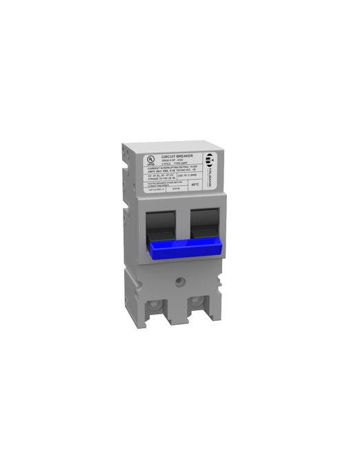 MILB UQFPH-175 175A 2P PLUG-IN CB 2