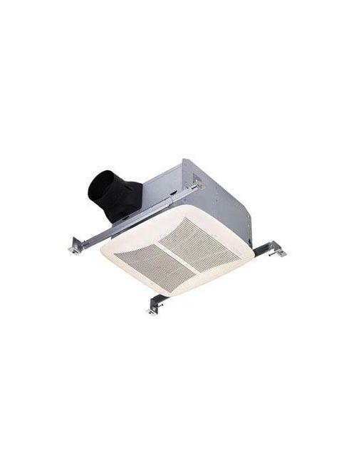 Broan QTREN080F 110 CFM 8 Sones Ventilation System Finish Pack