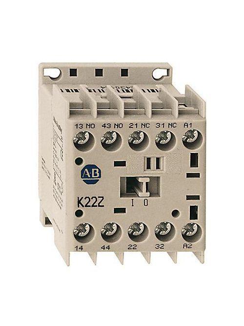 A-B 700-KR22Z-ZJ IEC Miniature Control Relay