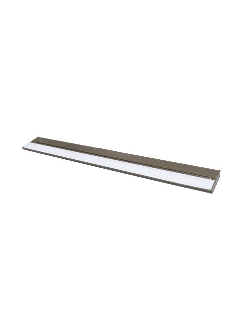 AFXLTG NLLP2-40RB 40IN LED 18W U.CAB BRONZE DIM