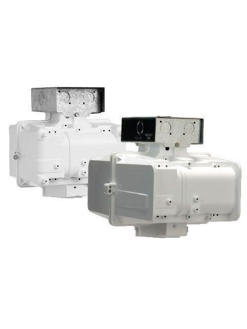 Hubbell Lighting Industrial BLA-400P8-WH-EX 400 W 120/208/240/277 Volt Pulse Start Metal Halide Ballast Housing