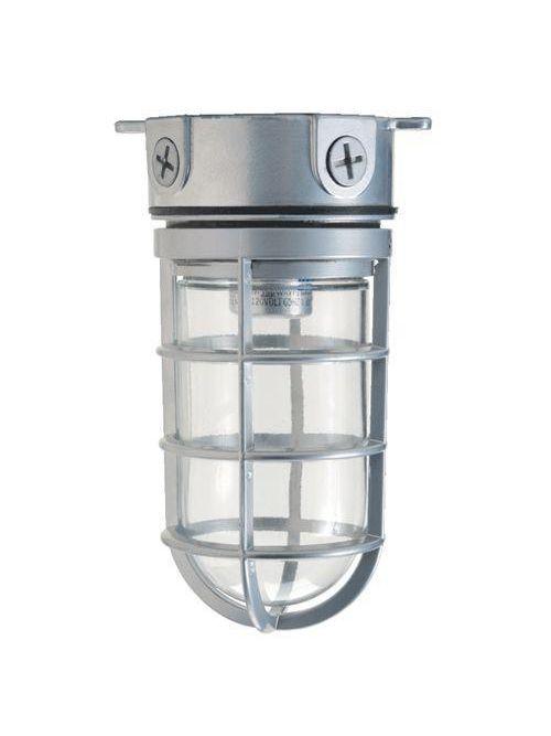 Hubbell Lighting VBGG-150 Box/Pendant Mount Incandescent Vaporproof Light Fixture with Box
