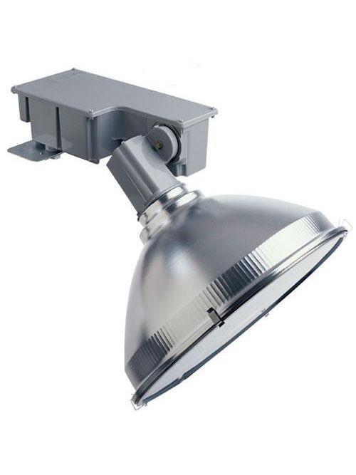 Hubbell Lighting SLS-A1000H8 1000 W 120/208/240/277 Volt Metal Halide Sportslight Ballast Housing