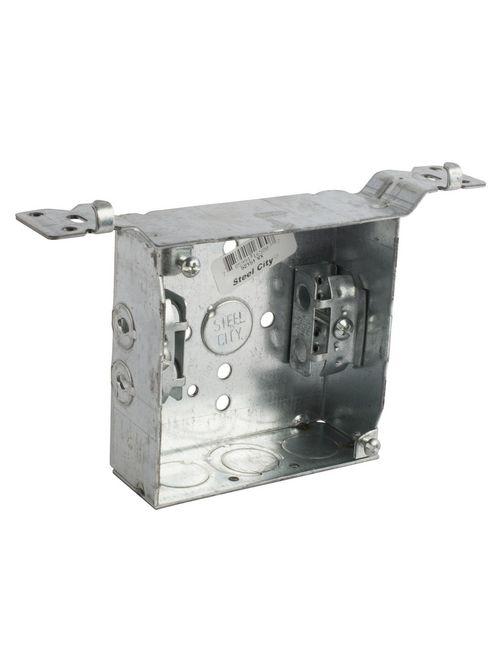 Steel City 52151-VX Steel Box