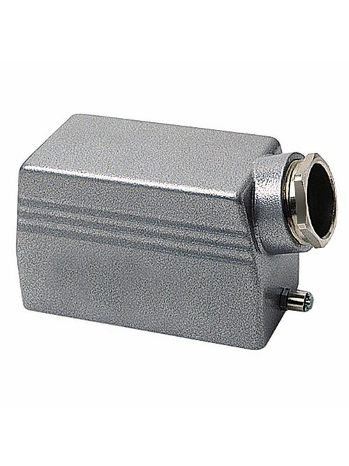 Pos-E-Kon SH610MV 1 x 1/2 Inch Single Lock System Pin and Sleeve Connector