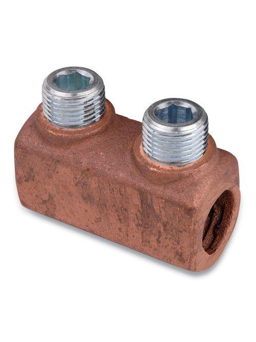 Blackburn 32509 2-Way Copper Cable Connector