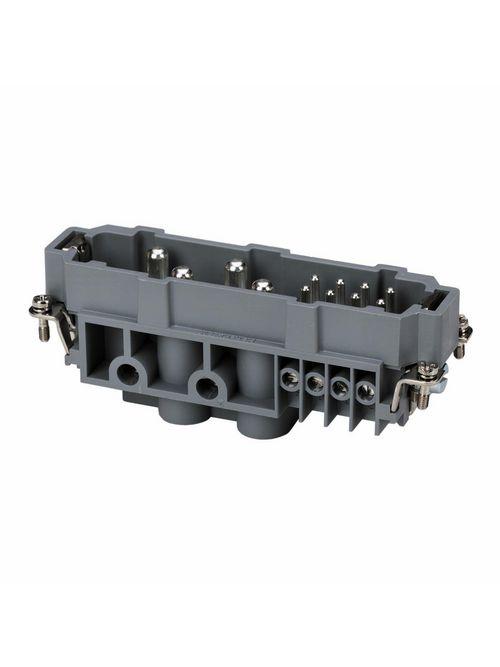 Pos-E-Kon MS212K Male Screw Terminal Insert