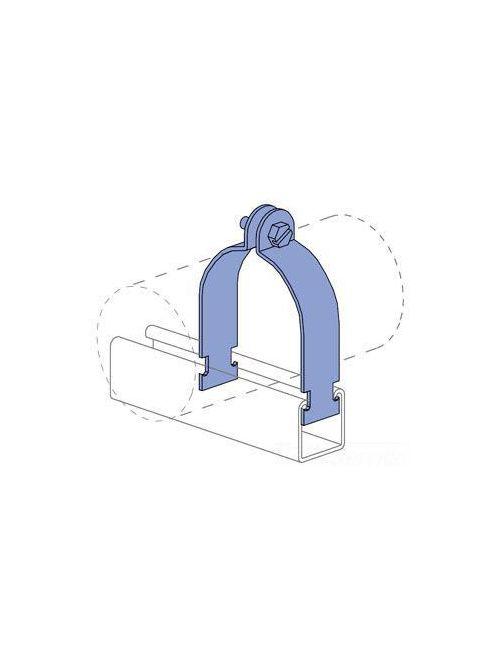 Unistrut P1115AS EG Rigid Steel Conduit Clamp