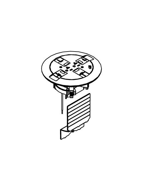 WLK 897CTCBK 881 CVR W/ DUP REC 2PO