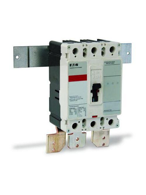 Eaton Electrical BKED225T 240 VAC 225 Amp 3-Phase Main Panelboard Circuit Breaker Kit