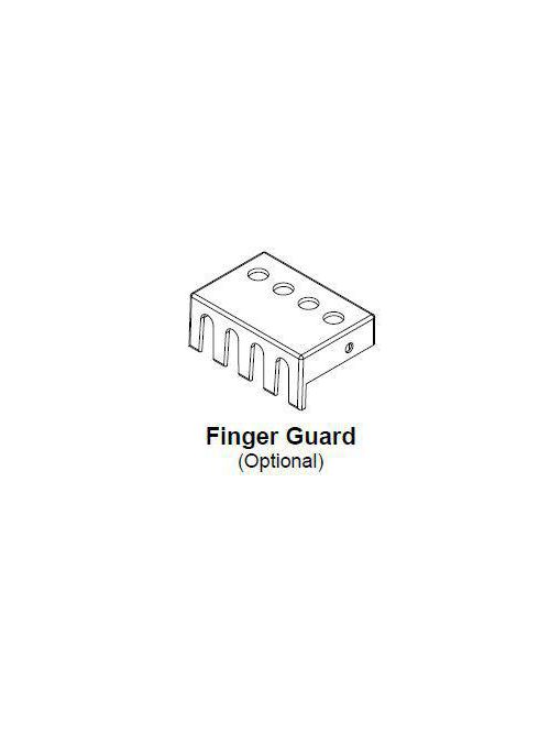 HMND SPFG1 HPS SPARTAN FINGER GUARD