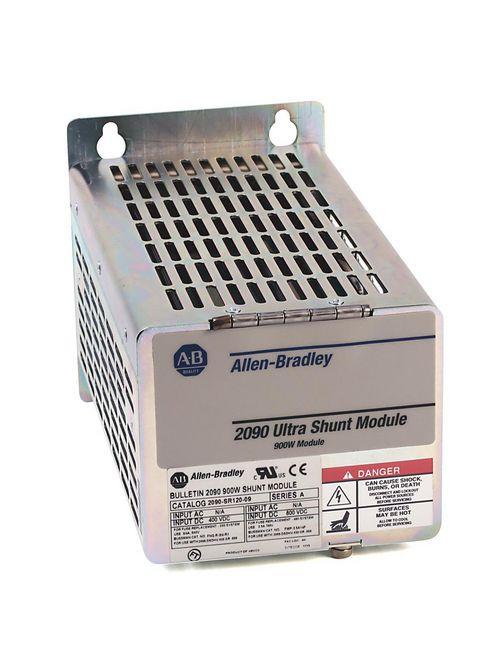 Allen Bradley 2090-SR120-09 Kinetix 120 Ohm Shunt Resistor Module