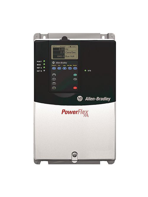 A-B 20AD014A0NYNANC0 PowerFlex 70 A