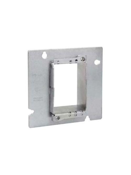 Orbit Industries 5SAR1G 1-Gang Switch Box Adjustable Ring