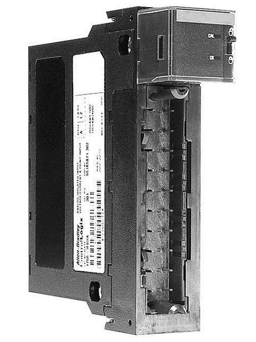 Allen-Bradley R1771QB/C 1771 Analog for 2 Axi