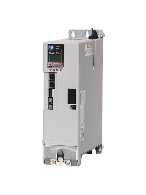 Allen Bradley 2198-H070-ERS2 190 to 528 VAC 3-Phase 57.3 Amp IP Servo Drive