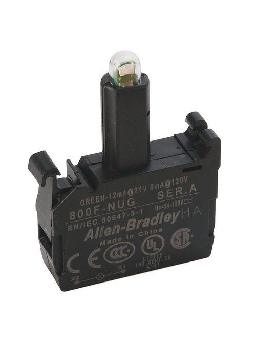 Allen-Bradley 800F-NUG 22 mm LED Module