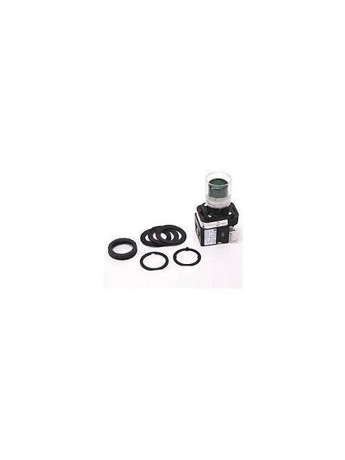 Allen Bradley R22CD060A103/A 480 VAC 3-Phase 60 Amp 40 Hp NEMA 1 Adjustable Frequency AC Drive
