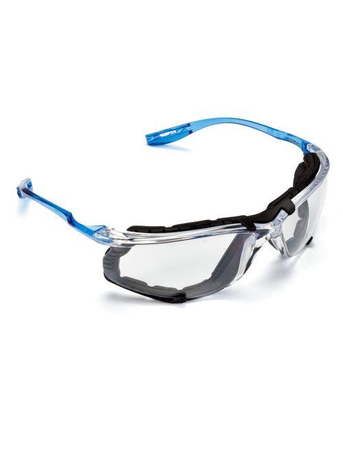 3M 11872-00000-20 Virtua Corded Control System with Foam Gasket Protective Eyewear