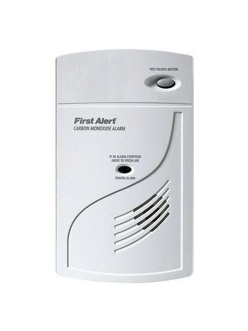 BRK CO604B 120 VAC Carbon Monoxide Alarm