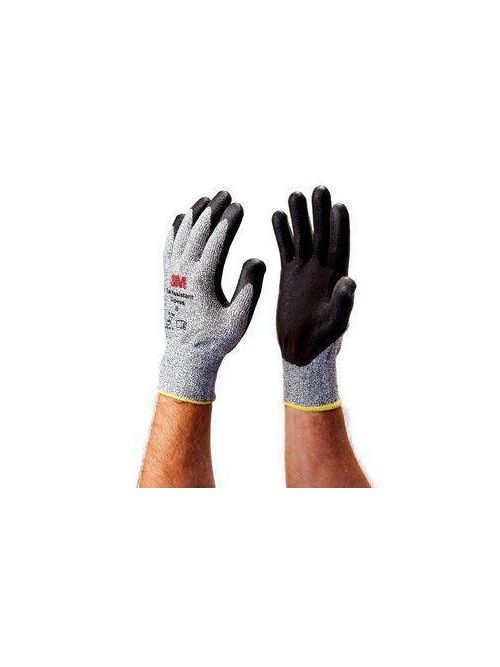 3M CGM-CR Cut Resistant Medium Comfort Grip Gloves