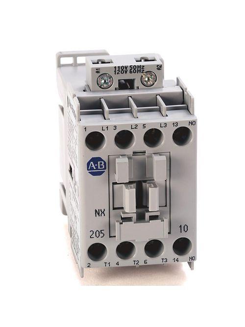 Allen-Bradley 100-NX205D 15 Amp Definite Purpose Contactor