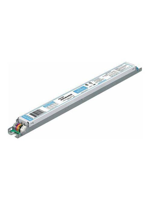 Philips Advance IZT2S54D35M 120 to 277 VAC 50/60 Hz 54 W 2-Lamp Electronic Dimming Ballast
