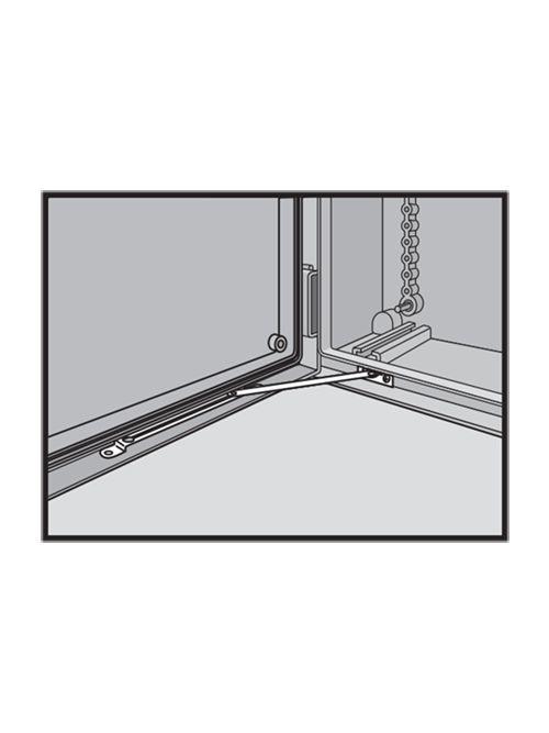 Hoffman UUDS Door Stop Kit