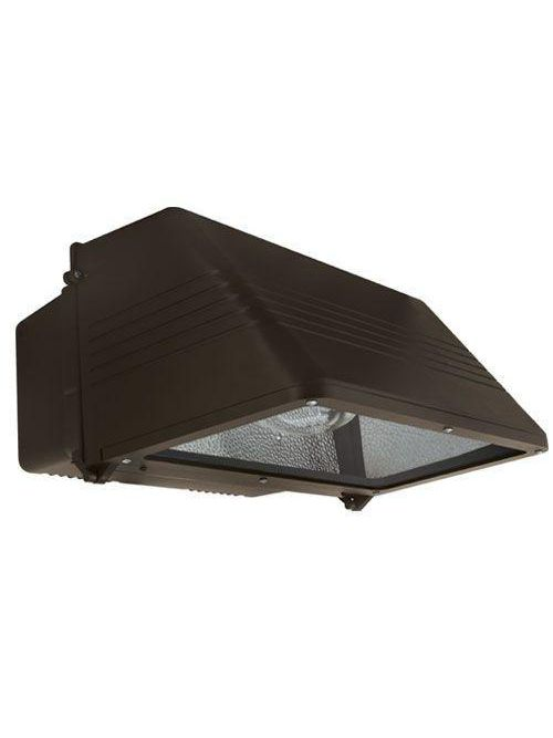 Hubbell Lighting WGL-250P 250 W 120/208/240/277 Volt Pulse Start Wall Pack