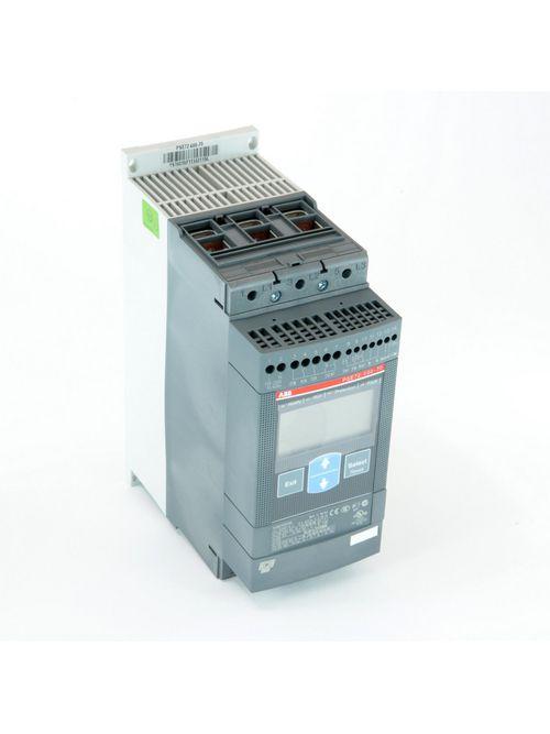 Thomas & Betts PSE72-600-70 100 to 250 VAC 68 Amp Open Soft Starter