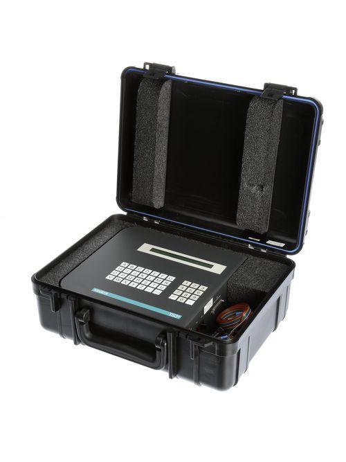 Siemens Industry TS31 Portable Breaker Trip Unit Test Set
