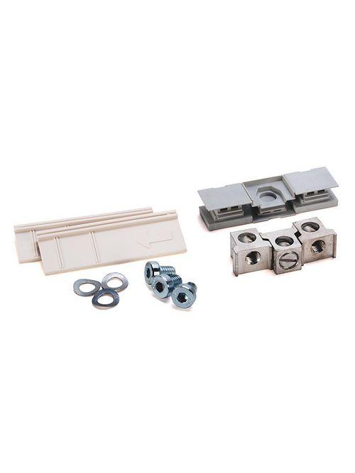 Allen-Bradley 140G-J-TLA13 14 to 1/0 AWG Molded Case Circuit Breaker Aluminum/Copper Wire Terminal Lug