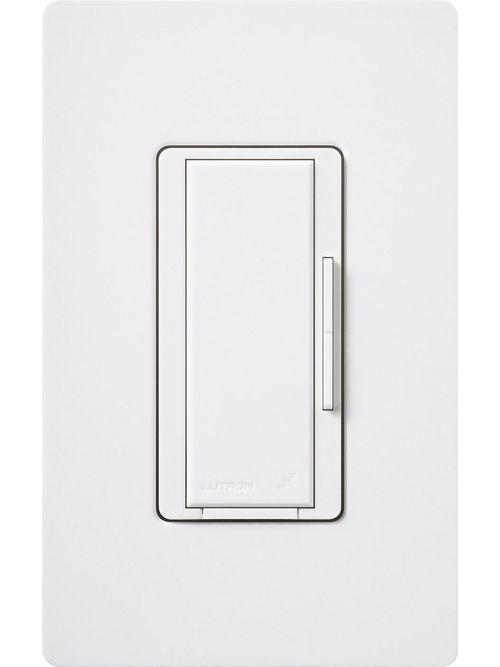Lutron Electronics RA-AD-WH White Accessory Multi-Location Dimmer