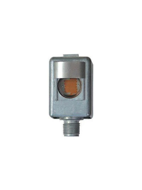 Tork 2105 120 VAC 3000 W Tungsten SPST Thermal Lighting Photocontrol