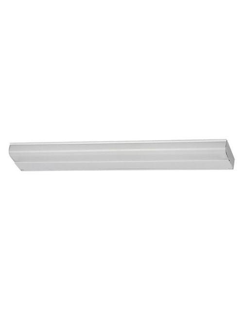 American Fluorescent T5U213 120 Volt 13 W White Gloss Enamel Painted 22 Gauge Steel Fluorescent Light Fixture