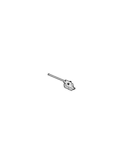 Siemens Industry 3SX03-KL220 0.19 Inch Stainless Steel Rod Adjustable Rod Limit Switch Lever