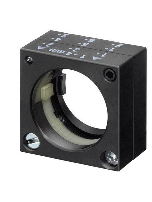 Siemens Industry 3SB3931-0AA Plastic Round Push Button Gear Holder